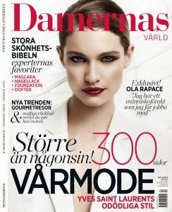 Damernas magazine