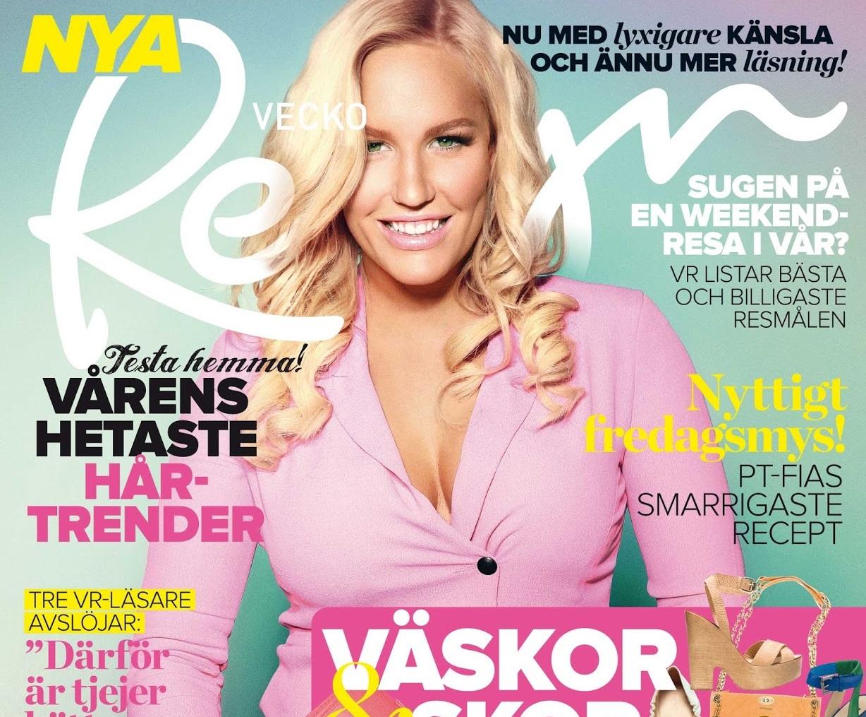 Swedish Magazine