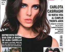 Hola - Carlota