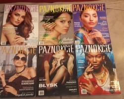 Paznokcie - magazine about nails