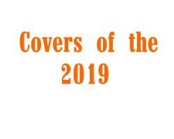 List your 2019 fav covers.