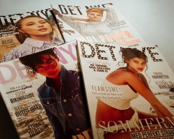 What are your go-to magazines that you always buy when you see them in store or online?