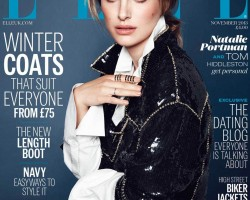 The forever Magazine Mistress