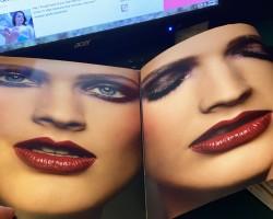New Magazine Pics