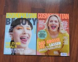 new german cosmopolitan