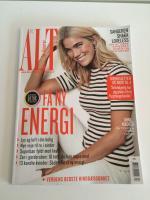 Danish magazine