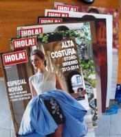 Hola Prêt-à-porter and Alta Costura