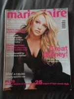 Classic Marie claire