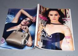 Poor Elle Magazine