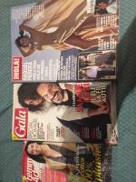 Mes magazines de pétasse