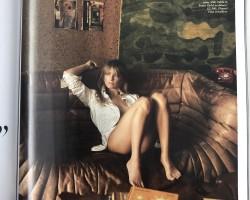 Vogue Uk Margot Robbie!